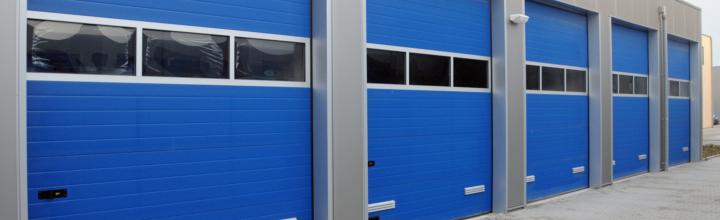 Reparartie, nieuwlevering en onderhoud aan overheaddeuren